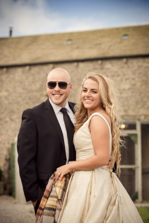Clitheroe Wedding Photography carried out by bonafide images